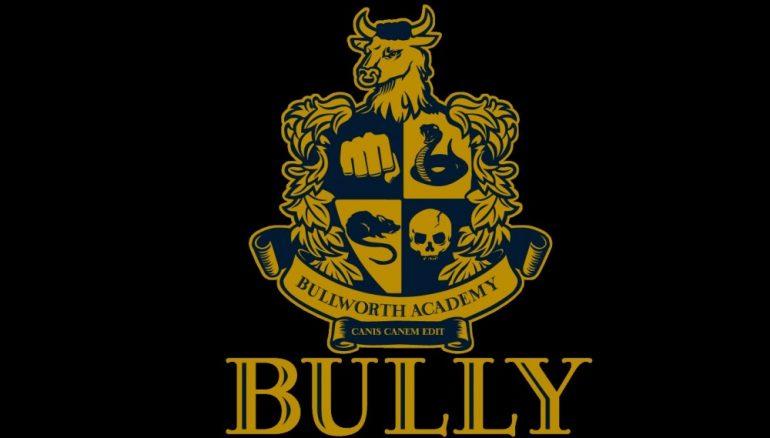 Bully logo