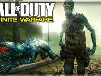 Call of Duty Infinite Warfare : les détails de la mise à jour 1.05
