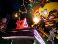 [PSX 2016] Crash Bandicoot de retour pour notre plus grand plaisir