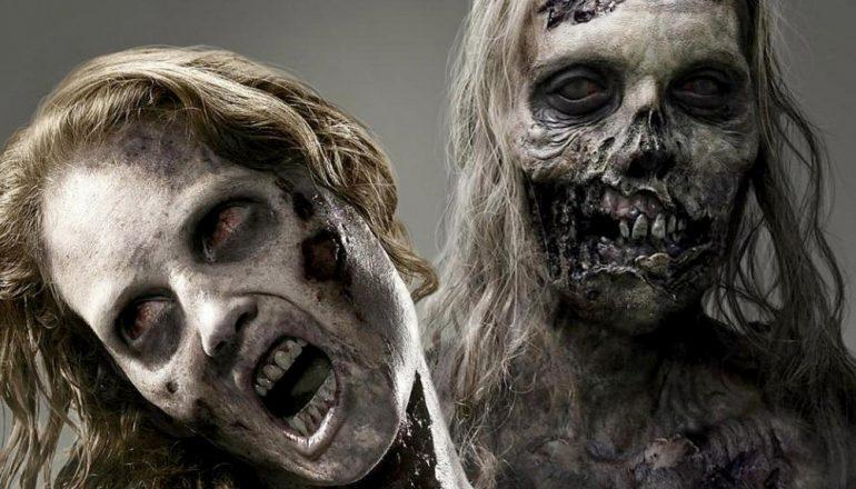 Dead Island zombies