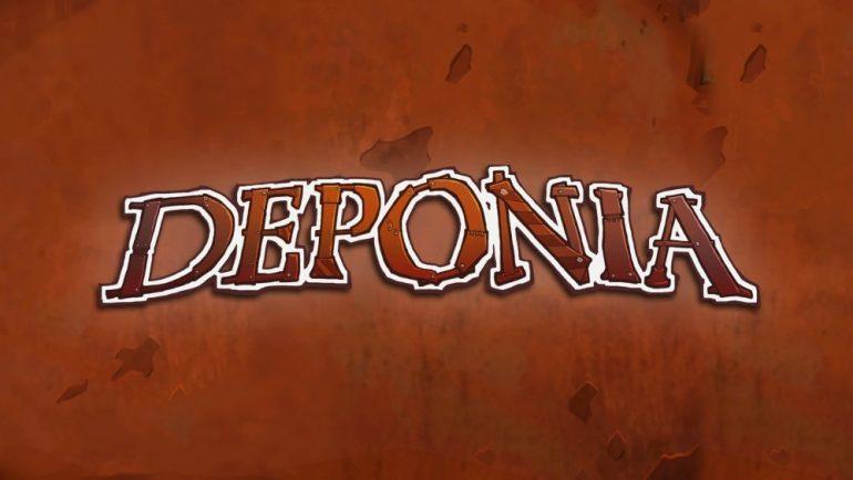 Deponia Titre