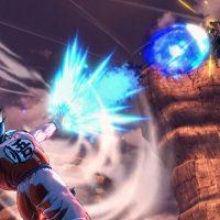 Dragon Ball Xenoverse 2 kikoha