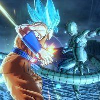 Dragon Ball Xenoverse, Goku Freezer