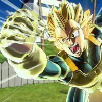 Dragon Ball Xenoverse 2 Vegeta