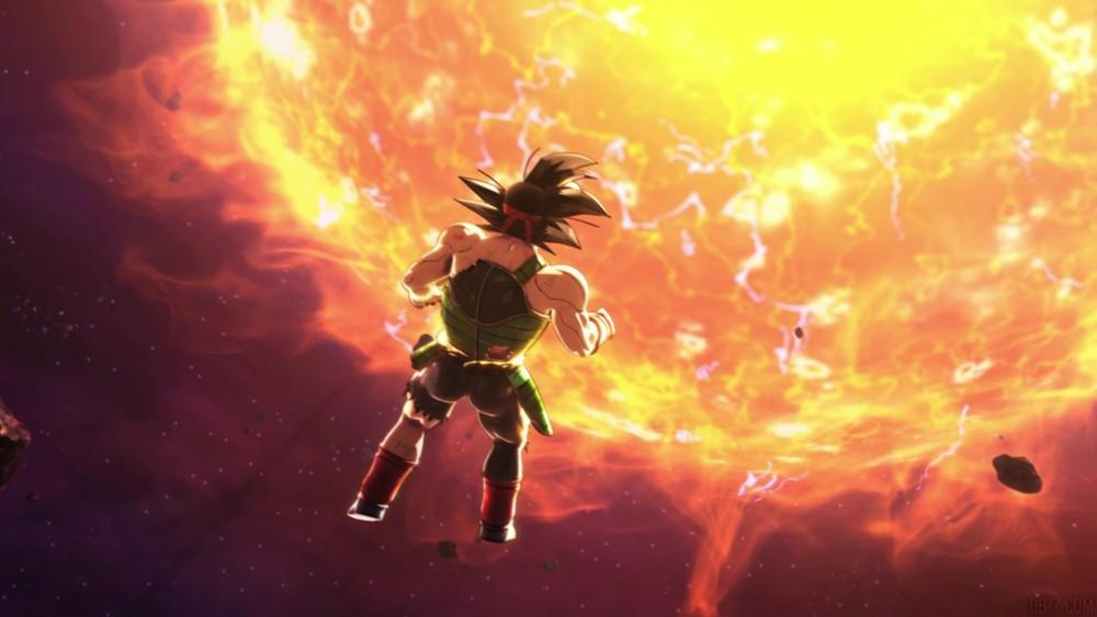 Dragon Ball Xenoverse 2 Sangoku