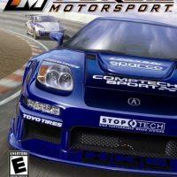 Jaquette Forza Motorsport 1