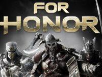 For Honor : choisis ta faction et domine le champ de bataille
