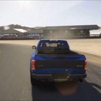 Ford F150 Raptor 2017 Forza Motorsport 6