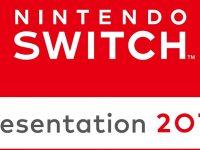 [MàJ] (Re)Vivez la Présentation Nintendo Switch 2017