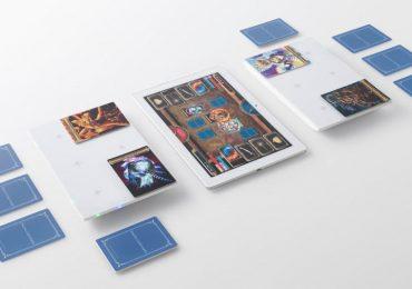 project field tablette