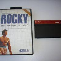 Rocky Master System
