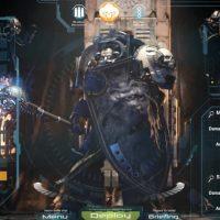 Test Space Hulk: Deathwing - LightninGamer (01)