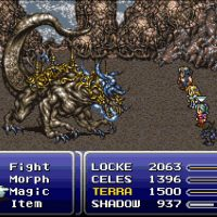 Square Enix Final Fantasy VI