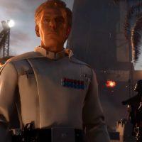 Star Wars Battlefront Rogue One Scarif Krennic