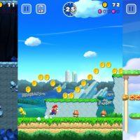 Super Mario Run mobile