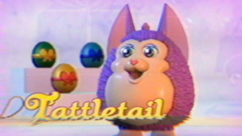 Tattletail Furby