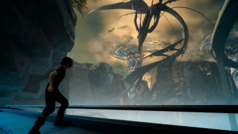 Test Final Fantasy XV - LightninGamer (07)