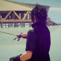 Test Final Fantasy XV - LightninGamer (08)