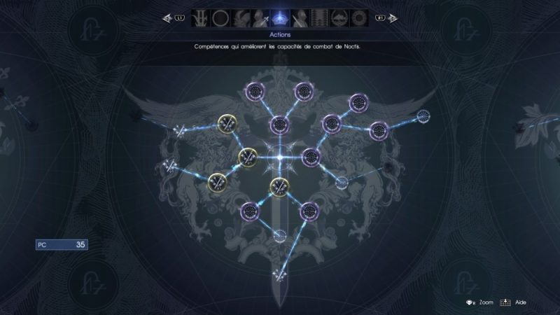 Test Final Fantasy XV - LightninGamer (15)