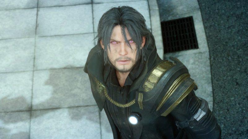 Test Final Fantasy XV - LightninGamer (19)