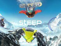 Test Steep : un jeu pour les fans de SSX et Cool Boarders ?