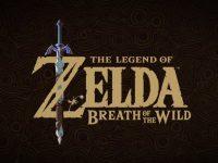 The Legend of Zelda: Breath of the Wild, nouveau trailer épique