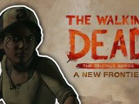 The Walking Dead: The Telltale Series – A New Frontier, les deux premiers épisodes bientôt disponibles