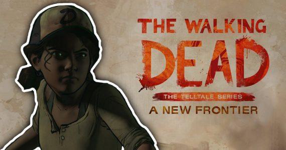 The Walking Dead: The Telltale Series – A New Frontier, les deux premiers épisodes bientôt disponibles