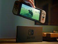 [Dossier Partie 2] Nintendo Switch : toutes les informations dévoilées