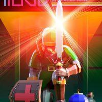 Pix'n Love #30 The Legend of Zelda