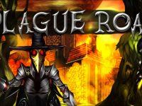 Sillonnez la route de la peste avec Plague Road