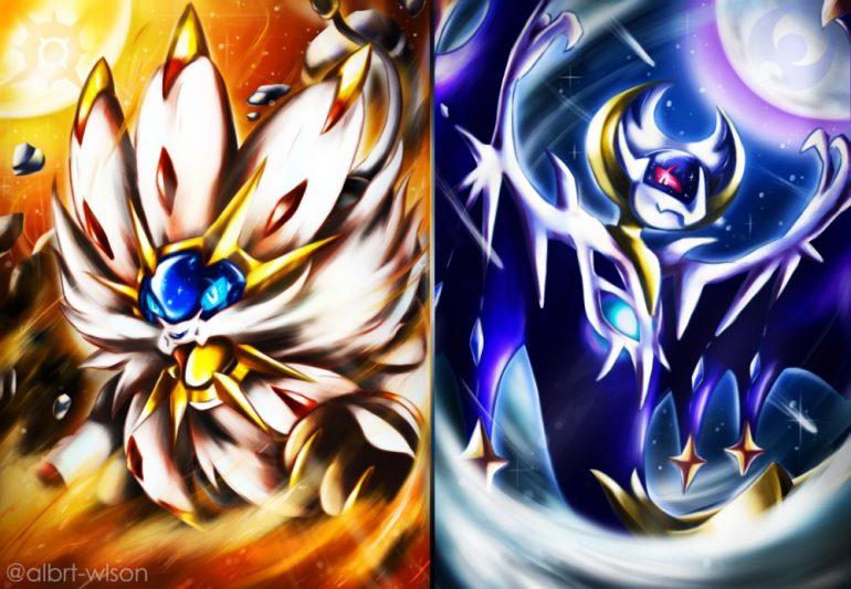 pokemon soleil & lune