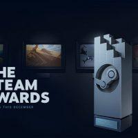 Cérémonie des Steam Awards