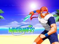 Du skill et du frisbee avec le retour de Windjammers