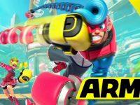 1-2-Switch et ARMS, deux nouvelles licences pour la Nintendo Switch