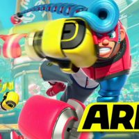 ARMS sur Nintendo Switch annoncé au Nintendo Direct d'avril 2017