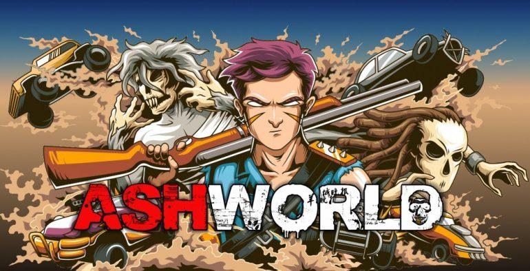 Ashworld logo