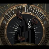 Batman Telltale Series Gotham City hold Up