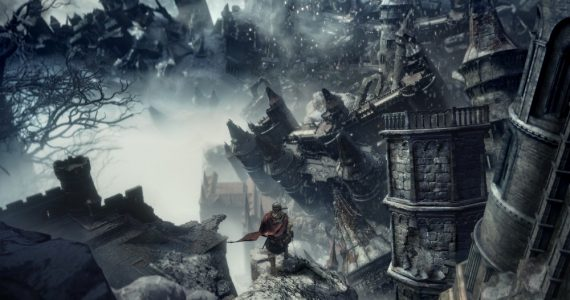 Dark Souls 3 - The Ringed City (01)