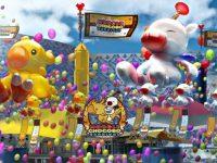 Fêtez le Carnaval Moogle Chocobo dans Final Fantasy XV