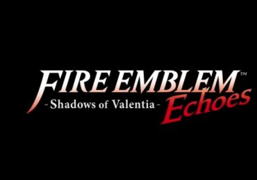 Logo de Fire Emblem Echoes: Shadows of Valentia