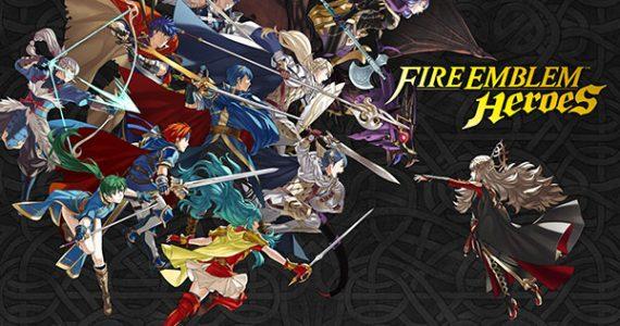 Logo de Fire Emblem