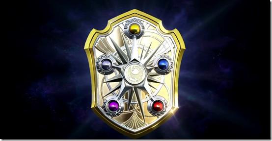 Fire Emblem Warriors L'Emblème du Feu