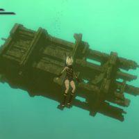 Gravity Rush 2 - Gameplay