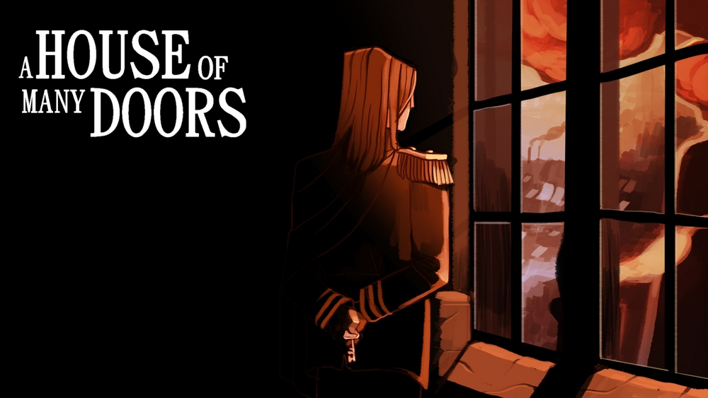 House of Many Doors image principale