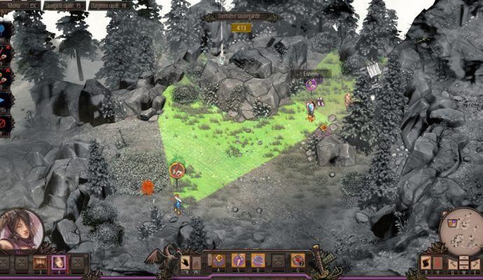Test Shadow Tactics: Blades of the Shogun- LightninGamer (05)