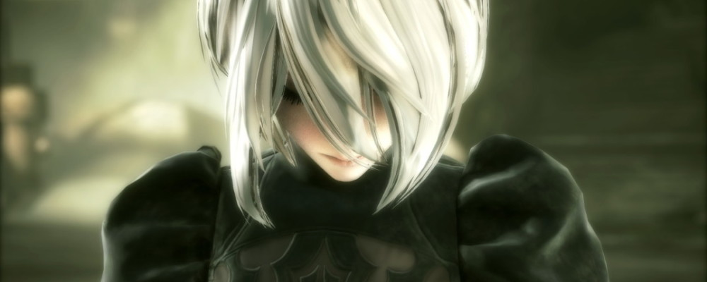 NieR Gestalt & Replicant OST