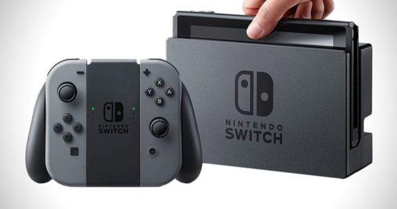 Mise à jour Nintendo Switch patch 3.0.0