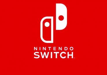 Le Logo de la Nintendo Switch