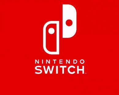 Le Logo de la Nintendo Switch